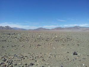 Final pre-flight checks before we begin Atacama development