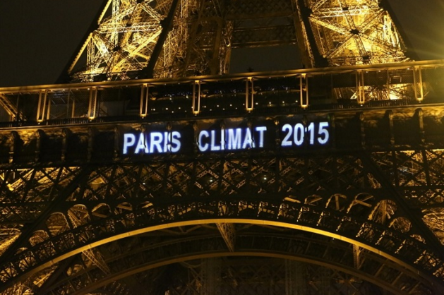 Insider view: The private sector's role in the Paris Agreement