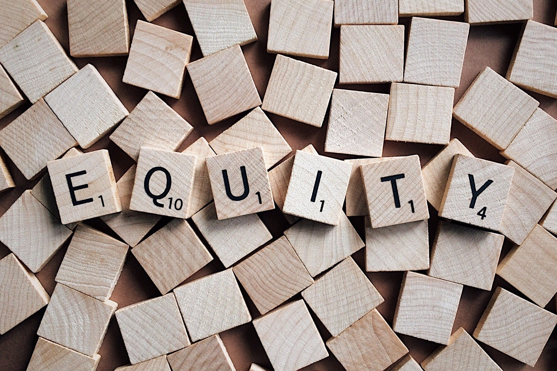 Equity – Why 350 PPM always takes a stake in the companies it champions.